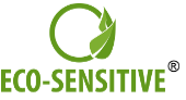 Logo eco-sensitive.com.au